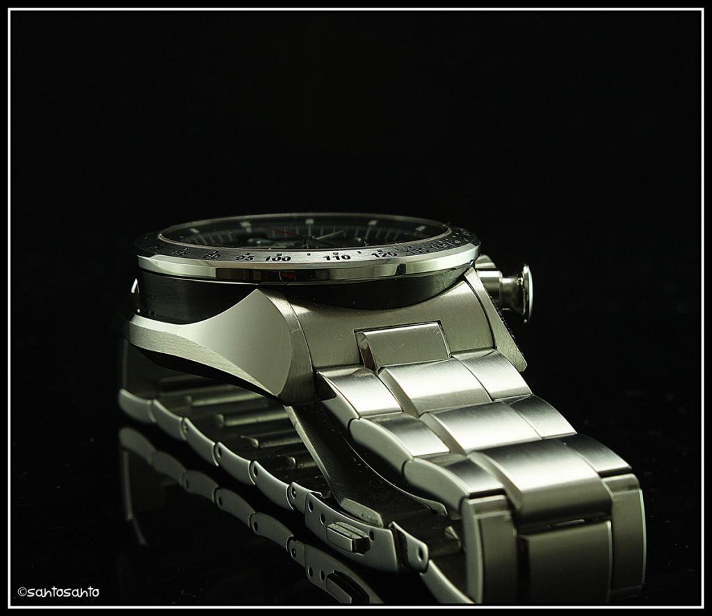 Vendido Seiko Ananta SRQ003J1 Cronógraf Automático 003IMG_29995minr