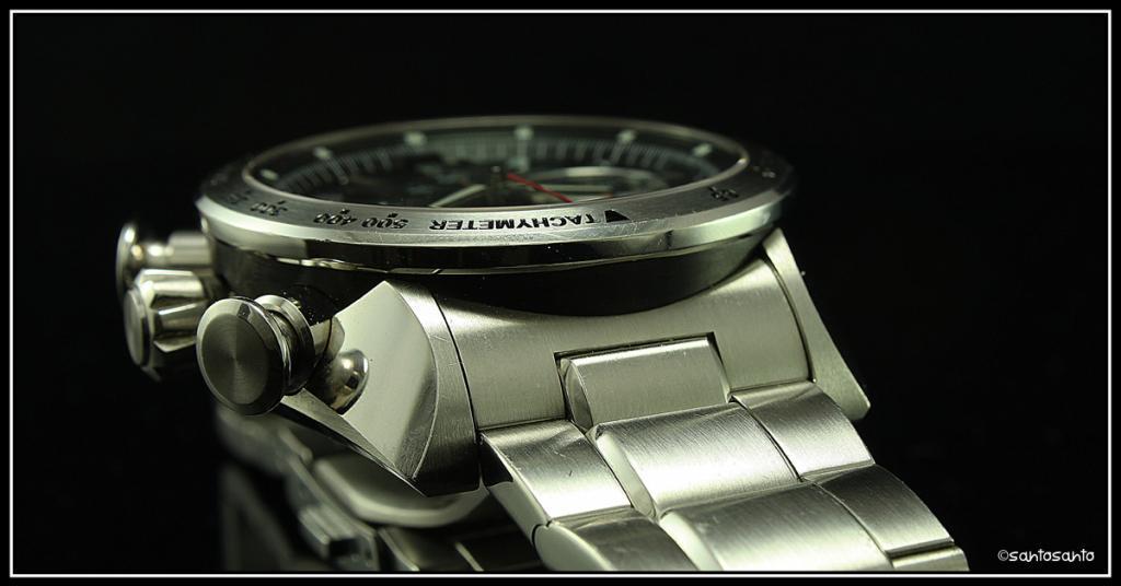 Vendido Seiko Ananta SRQ003J1 Cronógraf Automático 007IMG_30166minr