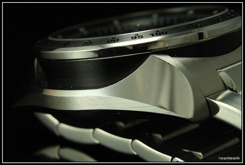 Vendido Seiko Ananta SRQ003J1 Cronógraf Automático 032IMG_30515minr