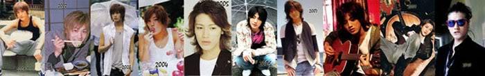 Extensa biografía de Jin Jinlife