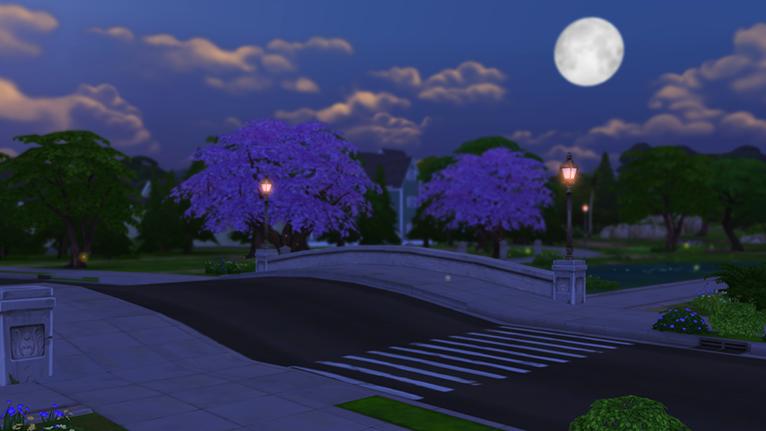 Elina The Sims 4 pildid - 6 juuni 2018 2-35
