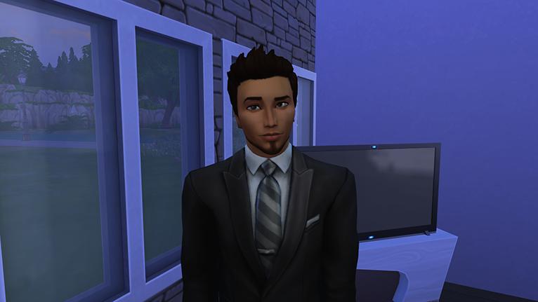 Elina The Sims 4 pildid - 6 juuni 2018 3-29