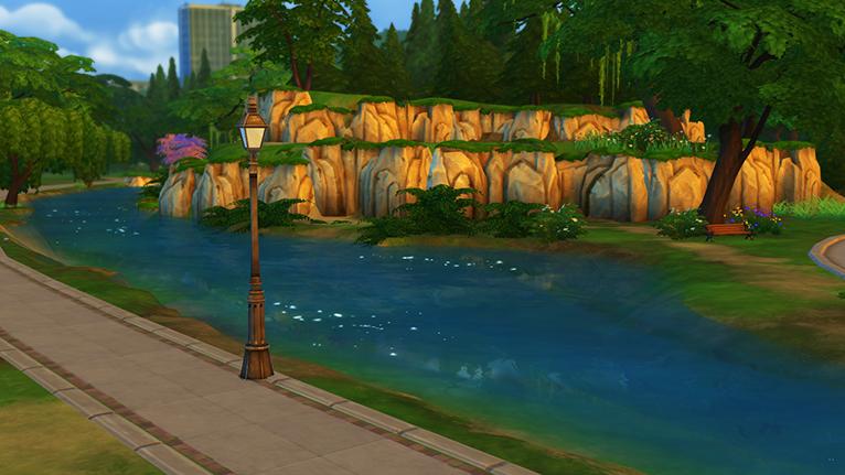 Elina The Sims 4 pildid - 6 juuni 2018 8-17