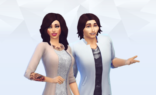 Sims 4 CAS pildid BeFufnky_null_1png