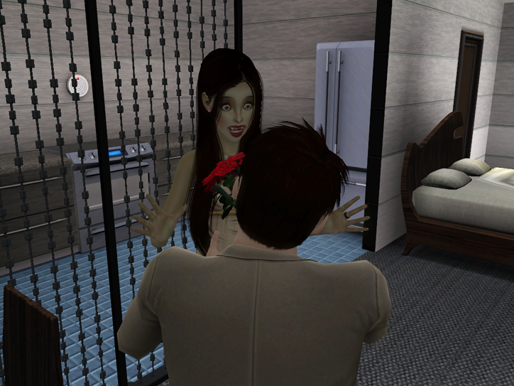 Elina TS3 pildid ~9september/Supernatural! Screenshot-52-1