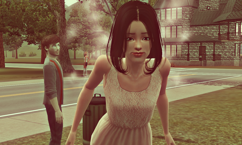 Elina TS3 pildid ~9september/Supernatural! Rgr