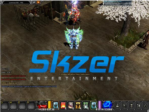 - Skzer Entertainment - Comunidad Dedicada!! Set1
