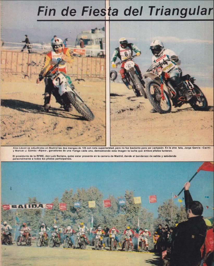 Motociclismo 636 - Diciembre 1979 - Triangular Juvenil Motocross N01