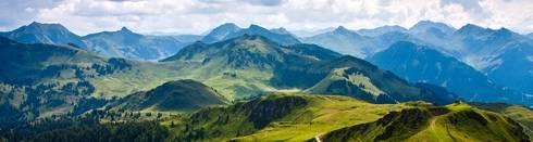 Emerald Peaks