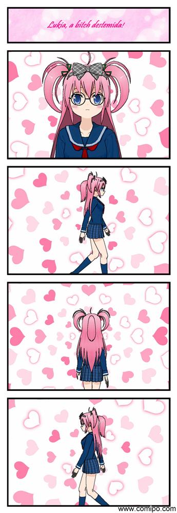 Galeria da nene-chan :P - Página 3 Comic_001