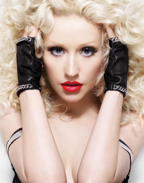 Guess the Xtina picture 4746