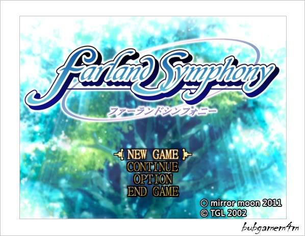 Farland Symphony FarlandSymphony0