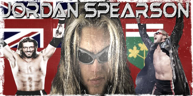 The One The Only.............Jordan Spearson JSfadedsig