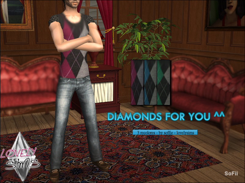 LovelySims - Página 2 Diamondsforyou-1