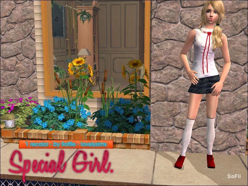 LovelySims - Página 2 Specialgirl-1