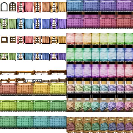 [VX/ACE] Edits de tiles del RTP TileE-Interiors