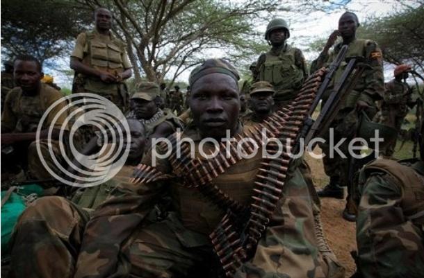 Fuerzas de Defensa de Uganda 10-6