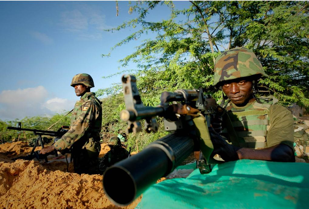 Fuerzas de Defensa de Uganda 2-10
