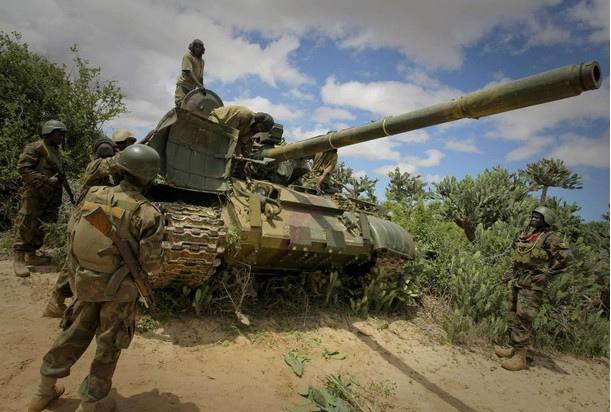 Fuerzas de Defensa de Uganda 44