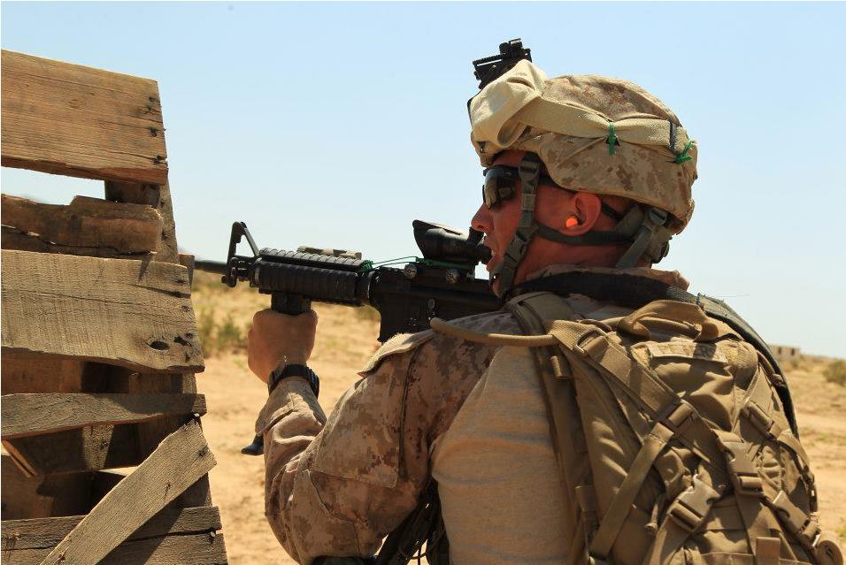 Fuerzas Armadas de EE.UU. 5-8