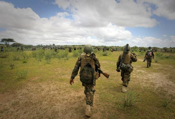 Fuerzas de Defensa de Uganda 7-8
