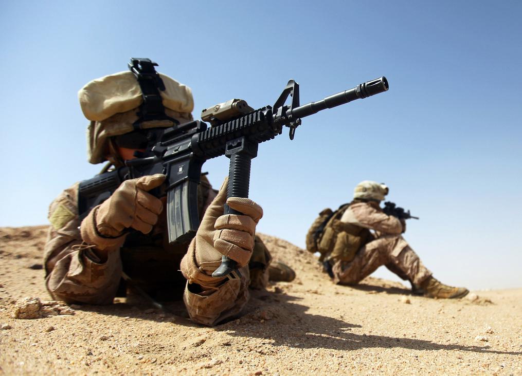 Fuerzas Armadas de EE.UU. 8-6