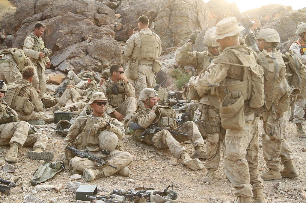 Fuerzas Armadas de EE.UU. 9-6