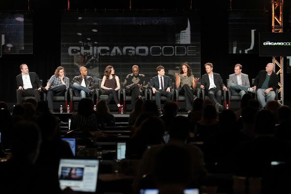 """The Chicago code"" (TV serie 2011) /protagonista principal - Página 2 TCA1"