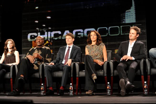 """The Chicago code"" (TV serie 2011) /protagonista principal - Página 2 TCA11"