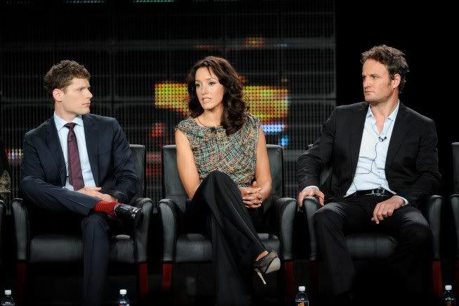 """The Chicago code"" (TV serie 2011) /protagonista principal - Página 2 TCA13"
