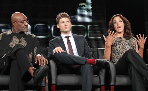 """The Chicago code"" (TV serie 2011) /protagonista principal - Página 2 TCA3"