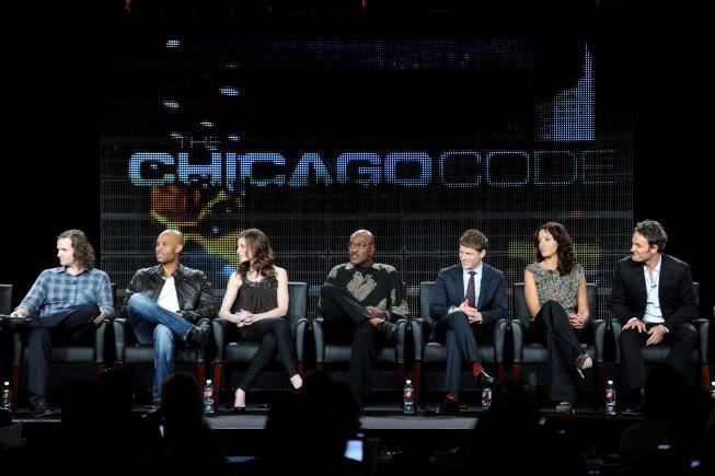 """The Chicago code"" (TV serie 2011) /protagonista principal - Página 2 TCA9"