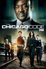 """The Chicago code"" (TV serie 2011) /protagonista principal TheChicagoCode"