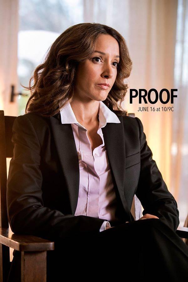 PROOF Stills Promo