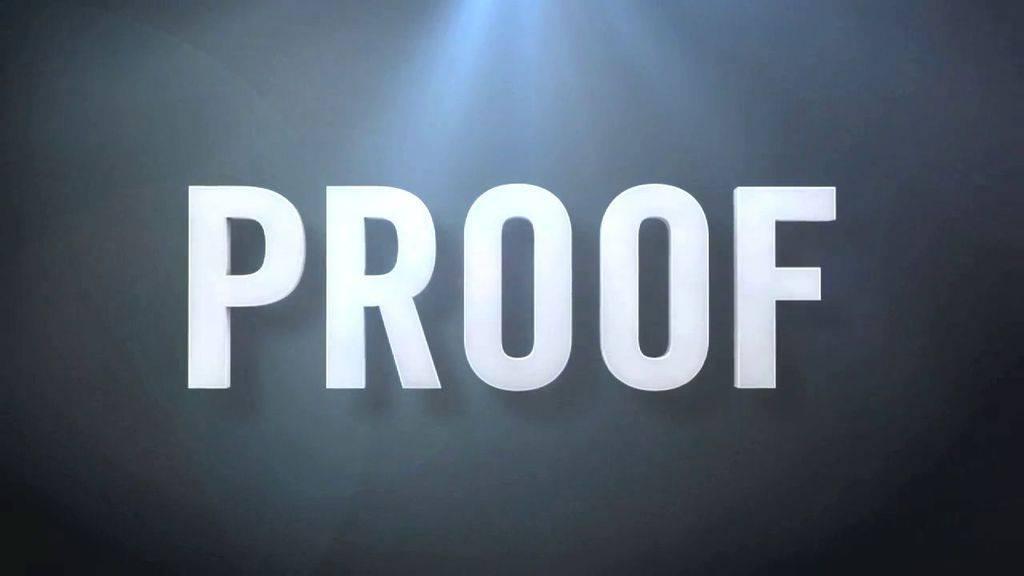 PROOF Sesión de fotos Promocional Oficial Proof-1x01-trailer_en