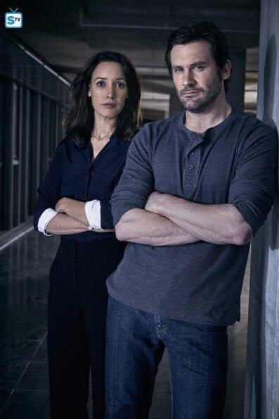 """""""Taken"""" (TV serie, NBC): NOTICIAS, resumen de la promoción, artículos, twits 13165945_1375942229098552_3611414100159761068_n_2"""