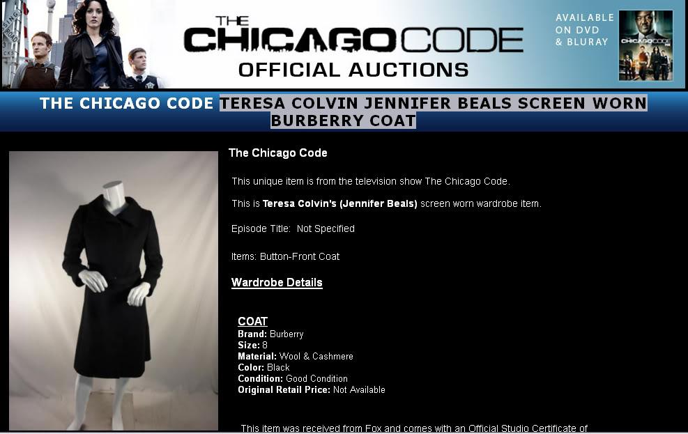"""The Chicago code"" (TV serie 2011) /protagonista principal - Página 11 Untitled-1-2"