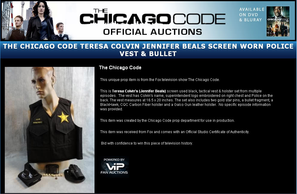 """The Chicago code"" (TV serie 2011) /protagonista principal - Página 11 Untitled-1-3"