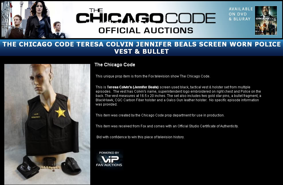 """The Chicago code"" (TV serie 2011) /protagonista principal - Página 11 Untitled-1-4"