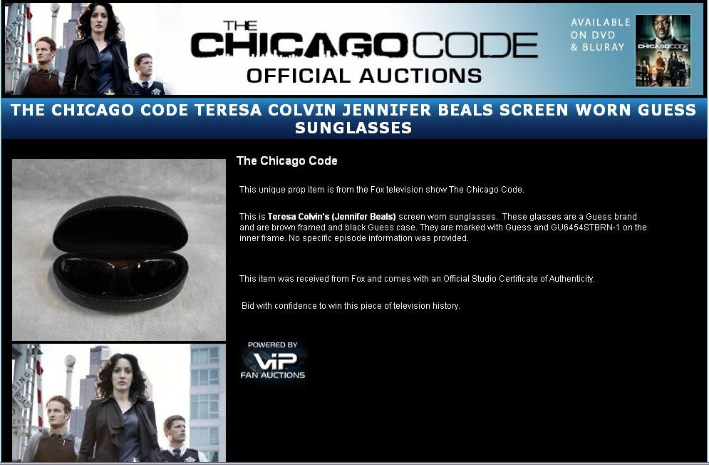 """The Chicago code"" (TV serie 2011) /protagonista principal - Página 11 Untitled-1-5"