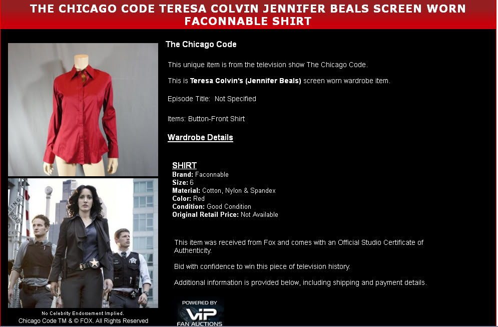 """The Chicago code"" (TV serie 2011) /protagonista principal - Página 11 Untitled-1-7"