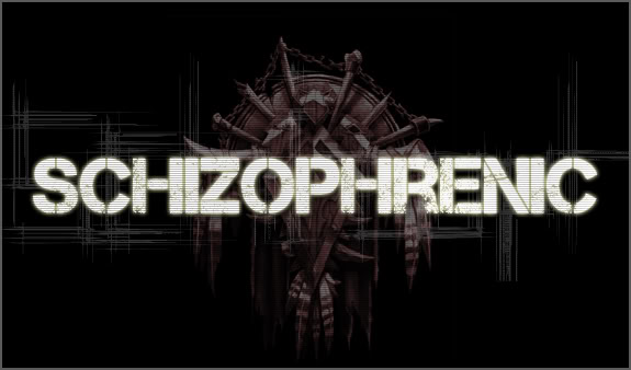 Welcome to Schizophrenic! Forumsimg