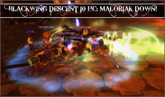 malo downed Maloriak10mankillHC
