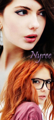 Nyree A. Starlight