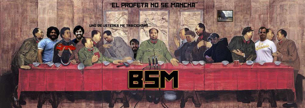 Foro del BSM