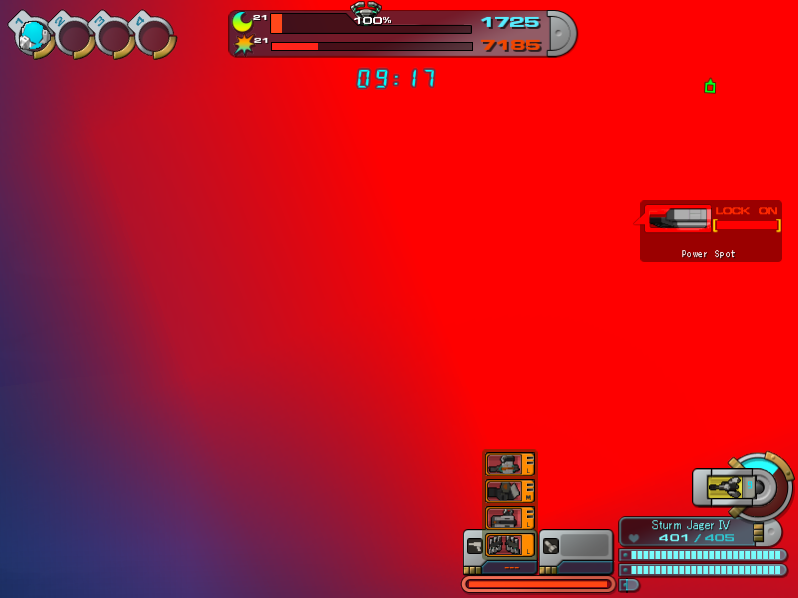 Blue/Red Screen of Death. ScreenShot_20111021_2204_54_497