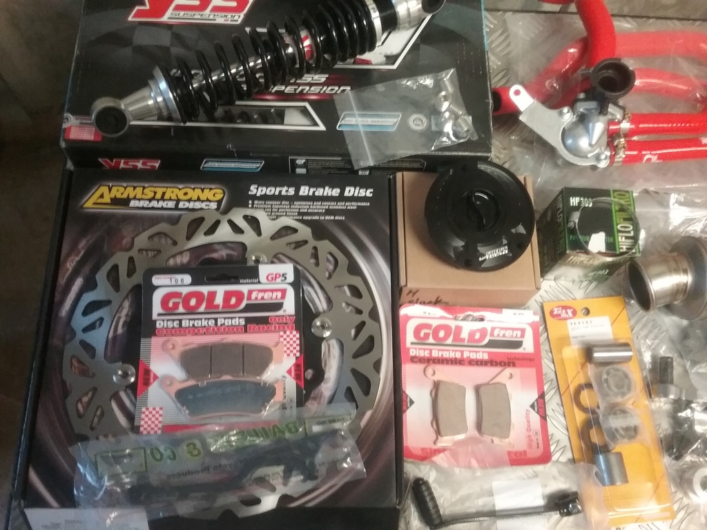 Build of two cb500 race bikes/tracl day bikes. From the ground up 20170126_161225_zps0k1q9dvk