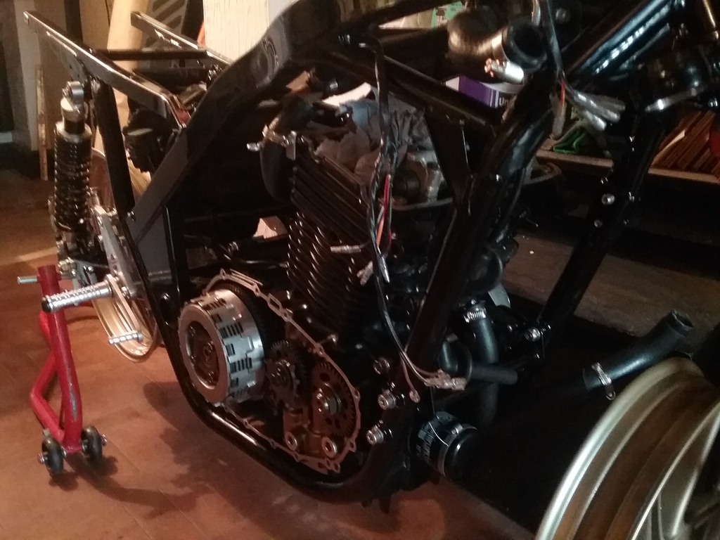 Build of two cb500 race bikes/tracl day bikes. From the ground up - Page 2 20170129_143351_zpsl1kiuhic