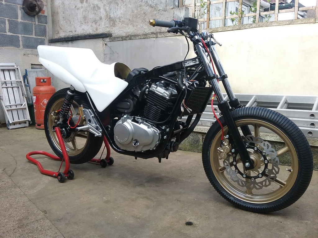 Build of two cb500 race bikes/tracl day bikes. From the ground up - Page 2 20170319_130601_zps5rrciml4