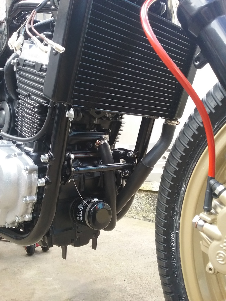 Build of two cb500 race bikes/tracl day bikes. From the ground up - Page 2 20170319_130643_zpszk0ghcgh